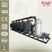 Electric Power Cycle Wasserdurchlauffilter