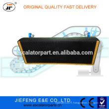 35 degrés, 1000mm Escalator Step, JFMitsubishi Escalier d'aluminium Étape (Composé en partie)