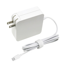 61w USB-C Power Adapter Type C Wall Charger
