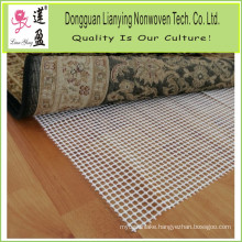 PVC Non Slip Carpet Underlay