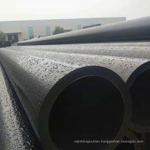 large diameter HDPE river sand discharging pipe