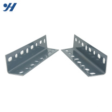 Manufactured Favorable Price Carbon Steel Gi channel and angle iron