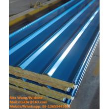 El panel de bocadillo del aislamiento de calor EPS con ISO9001