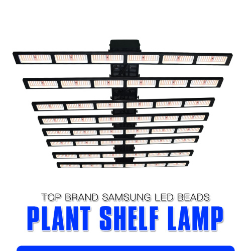 Installazione a sospensione a LED Grow Light 1000W