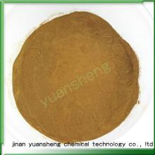 Agente reductor de agua de alto rango de formaldehído Naphthalene Sulphonate de sodio