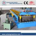 Формовочная машина для рулонной стали с высокой прочностью