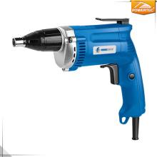 Powertec 600W 0-4500r / Min destornillador de yeso eléctrico