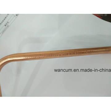 CUMMINS Ccec Rohr Turbos Ölversorgung K19 3200273