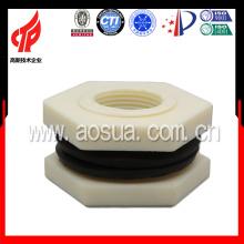 """1.5 """"chasis de torre de enfriamiento / accesorios de torre de enfriamiento con plástico"""