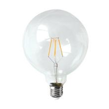 À incandescence LED lumière G125-Cog 8W 800lm 8PCS Filament