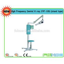 MODELO JYF-10D máquina dental de raio-x (Tipo de Stand)