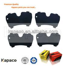 Disc brake pad kit D1309-8424 with brake shim