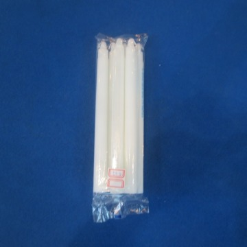 8x65bags Angola Market Bougies Blanches Velas