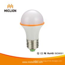5W E27 LED Licht mit UL Ce RoHS