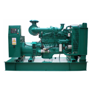 150kVA Cummins Engine Generator Set