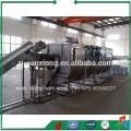 China Blancher de frutas e legumes / máquina de vegetais / linha de produção de vegetais