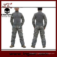 G2 combate treinamento exército Assualt sapo terno com melhor preço