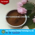 Sulfate de lignine sodique comme liant de briquette au charbon