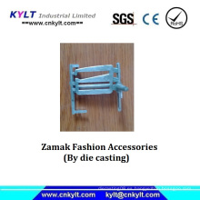 Fundición de zinc Zinc Buttonhook