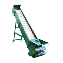 elevador de pendiente de grano de baja rotura