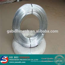 The real factory in China Electro Galvanized Iron Wire/ Galvanized Iron Wire /black iron Wire