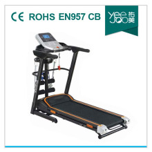 2.5HP Motorized Home Treadmill