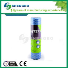 Perforated Roll Wipes