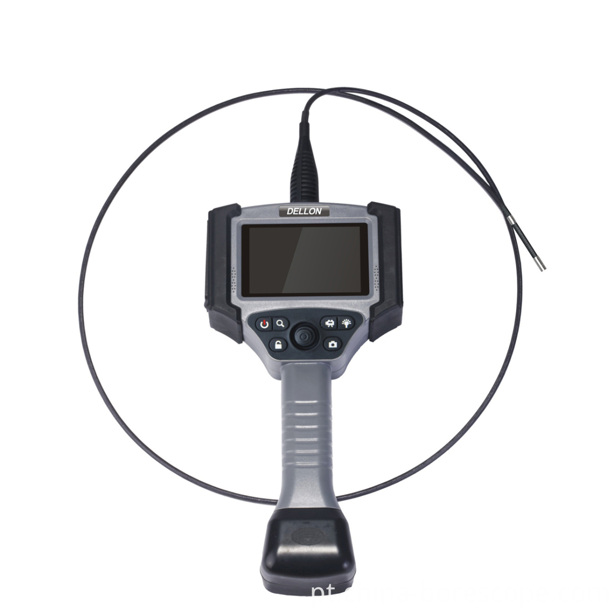 Portable borescope