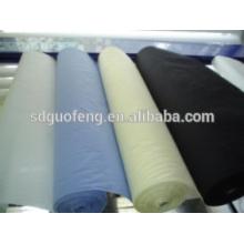 """La Chine de haute qualité organique aucun tissus de coton de rayonnement 100% coton 20 * 20 60 * 60 47 """""""