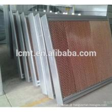 Almofada de refrigeração de alta qualidade de CHINA para a exploração avícola da galinha