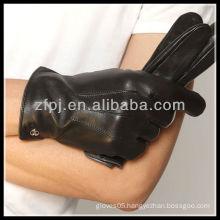 2013 new arrival fashion sheepskin motorcar driving glove