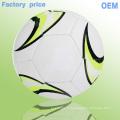 2015 nouveau design cool football produits pas cher personnalisé football balles ballon de football