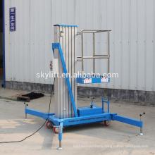 4-8m single person hydraulic lifts