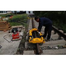 Tensor Hidráulico de Trilhos de Equipamentos Ferroviários de Alto Desempenho