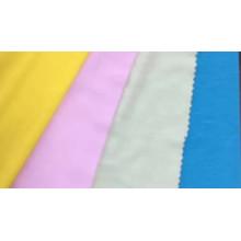 Viscose spandex blend jersey knit fabric