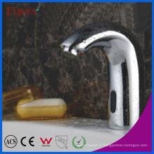 Fyeer à la mode tactile sans contact automatique froid seul robinet (QH0114)
