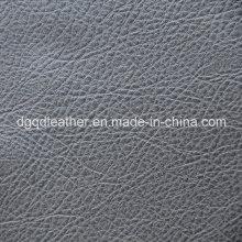 Cuero de muebles resistente a los arañazos (QDL-50316)