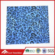 Рекламная цифровая печать Microfiber Lens Cloth; Ткань для чистки микрофибры для солнцезащитных очков