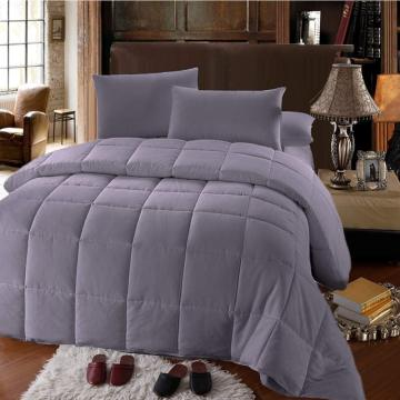 Hotel Oversized Queen Down Alternative Couette