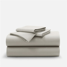 Wholesale 100% Cotton Hotel Bed Sheet
