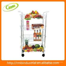 Estante de almacenamiento (RMB)