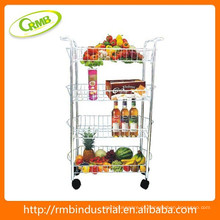 Prateleira de armazenamento (RMB)