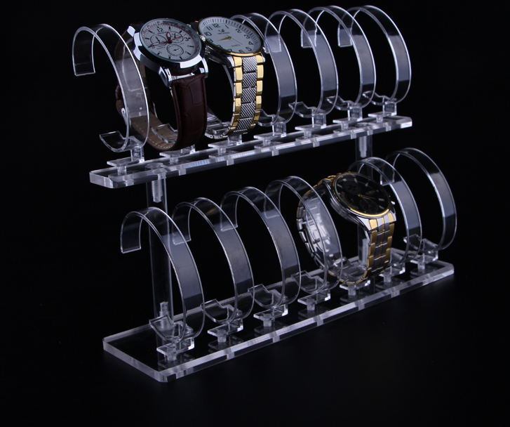Watches Display Stand