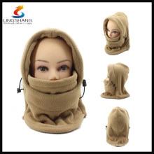 high quality motocycle ski neck warmer protecting outdoor multifunctions headwear fleece balaclava full face mask hat and cap