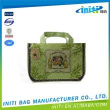 Индивидуальные складные сумки для покупок