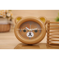 Promosi Bear Pen Pot Alarm Clock