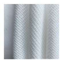 30%viscose70%polyester Embossed spunlace nonwoven for wet towels non woven/non-woven/roll