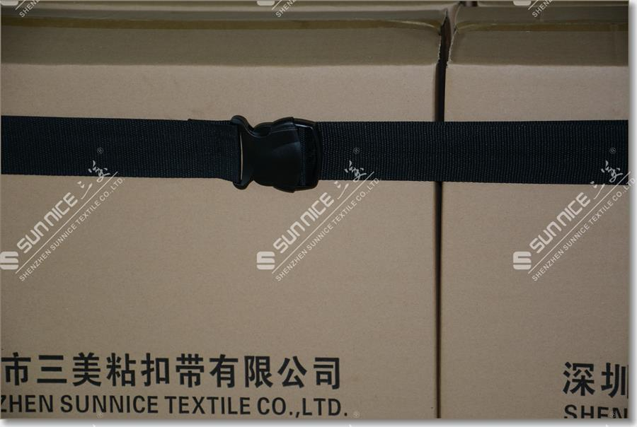 securing logistic strap