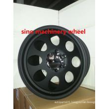 Alloy Wheel 16X12