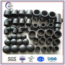 Aço A234 / A105 Butt solda de aço carbono montagem igual cruz com melhor preço